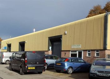 Thumbnail Light industrial to let in Victory Close, Woolsbridge Industrial Estate, Three Legged Cross, Wimborne