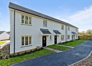Thumbnail 2 bed terraced house for sale in Hawthorn Place, Uffculme