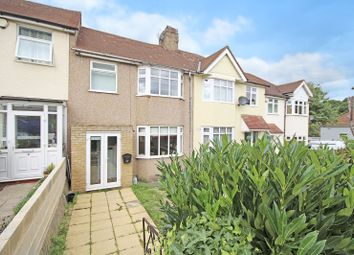 Thumbnail 3 bed terraced house for sale in Oakmere Road, Abbey Wood, London