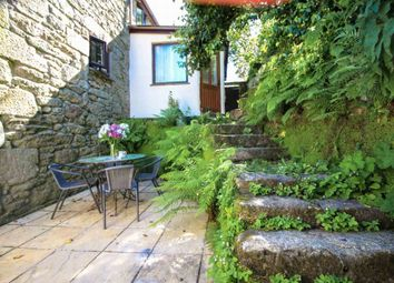 Thumbnail 2 bed cottage to rent in Porkellis, Helston