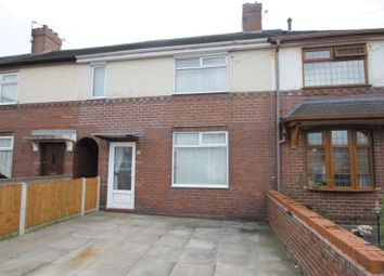 Thumbnail 3 bed terraced house for sale in Colclough Lane, Goldenhill, Stoke-On-Trent