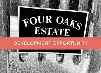 Four Oaks Road, Four Oaks, Sutton Coldfield B74