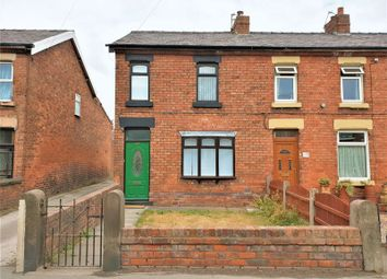 Thumbnail 3 bed end terrace house for sale in Square Lane, Burscough, Ormskirk