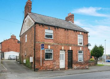 Thumbnail 2 bed semi-detached house for sale in Nantwich Road, Middlewich