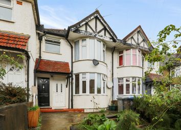 Thumbnail 1 bed flat for sale in Braemar Avenue, Neasden