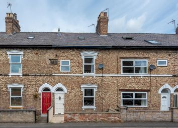 4 bed terraced house for sale in 27 Vine Street, Norton, Malton YO17