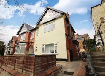 Thumbnail 1 bed flat for sale in Royal Avenue, Scarborough