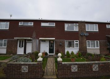 Thumbnail 3 bed terraced house for sale in Masons Court, Aylesbury