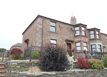 Thumbnail 2 bed flat to rent in St. Ronans Avenue, Stobswell, Dundee
