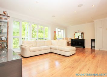 Thumbnail 3 bed flat to rent in Cumberland Gardens, Holders Hill Road, Hendon