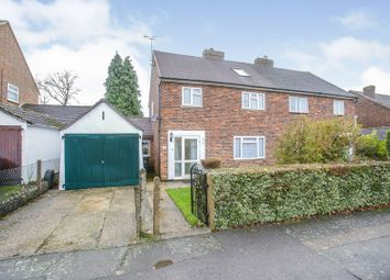 4 bed semi-detached house for sale in Wentworth Way, Hamsey Green, Warlingham CR2