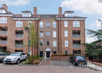 Thumbnail 1 bed flat to rent in Petunia Court, 5 Ashridge Close, Finchley, London