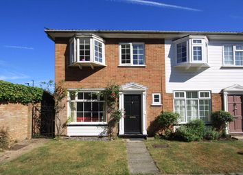 Thumbnail 3 bed property to rent in Regency Mews, Isleworth