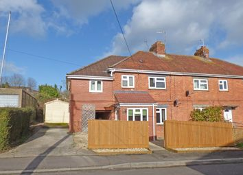 Thumbnail Semi-detached house for sale in Rickhayes, Wincanton