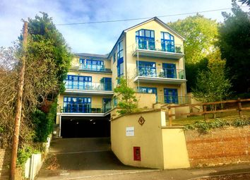 Thumbnail 3 bed flat to rent in Ardmore Road, Parkstone, Poole