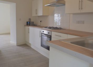 Thumbnail 3 bed terraced house to rent in Milton Terrace, Swansea