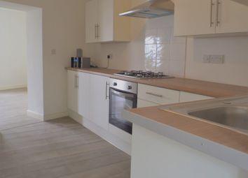 Thumbnail 3 bedroom terraced house to rent in Milton Terrace, Swansea