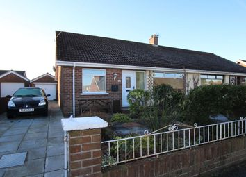 Thumbnail 3 bed bungalow for sale in Cherryvale Avenue, Newtownabbey