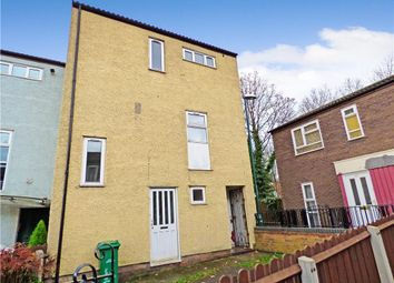 Thumbnail 4 bed end terrace house for sale in Sherwin Walk, Nottingham