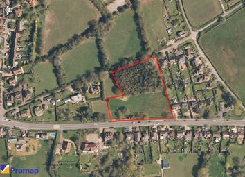 Thumbnail Land for sale in Battle Road, Punnetts Town