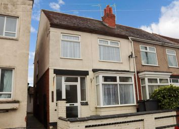Thumbnail 3 bed semi-detached house for sale in Bentley Road, Nuneaton