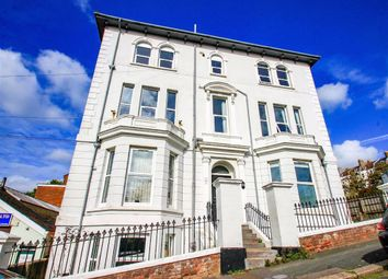 Thumbnail 2 bed flat for sale in Ellenslea Road, St Leonards On Sea, East Sussex