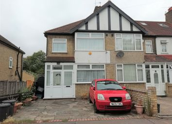 Thumbnail 3 bed end terrace house for sale in Uplands Road, Wooford Green