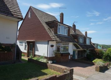 Thumbnail 3 bed semi-detached house for sale in New England Rise, Brighton