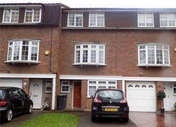 Thumbnail 5 bed terraced house for sale in Taunton Drive, Enfield