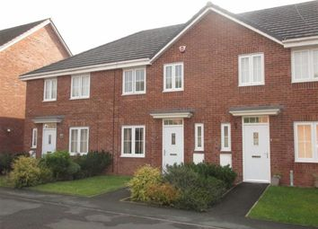 Thumbnail 3 bed town house for sale in Wintergreen Close, Leigh, Lancashire
