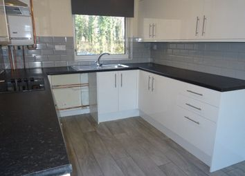 Thumbnail 3 bed maisonette to rent in Blackmead, Orton Malborne, Peterborough