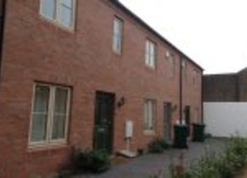 Thumbnail 3 bed terraced house to rent in Kilby Mews, Coventry