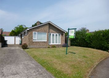 Thumbnail 3 bed detached bungalow for sale in Eaton Socon, St Neots, Cambridgeshire