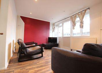 Thumbnail 4 bed flat to rent in Reardon Street, London