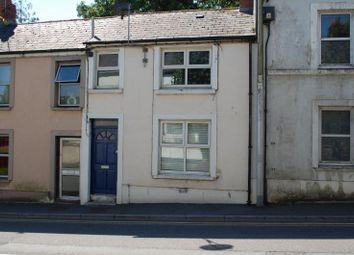 Thumbnail 3 bedroom property to rent in Park Terrace, Carmarthen