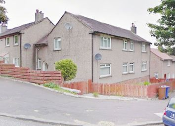 Thumbnail 3 bed flat for sale in 19, Knockside Avenue, Glenburn, Paisley PA28Lq