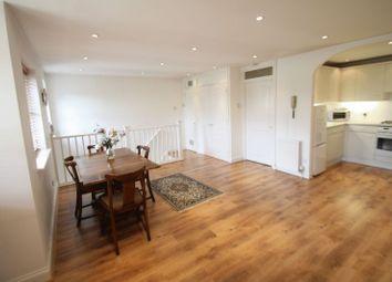 2 bed maisonette to rent in Wharf Road, Hemel Hempstead HP1
