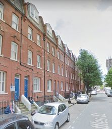 Thumbnail 10 bed town house for sale in Settles Street, London