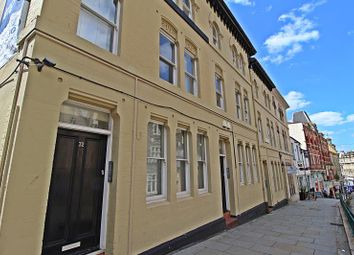 Thumbnail 2 bed flat to rent in Stow Hill, Newport, Gwent