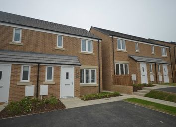 Thumbnail 3 bed semi-detached house to rent in Admin Fees Half Price, Seawell Road, Weldon, Corby