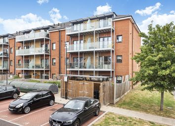Thumbnail 1 bed flat for sale in Dunstan Grove, London