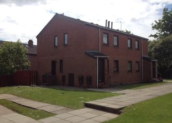 Thumbnail 1 bed flat to rent in Linnwood Court, Glasgow