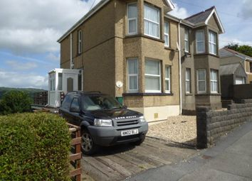 Thumbnail 3 bed property to rent in Heol Llanelli, Pontyates, Carmarthenshire
