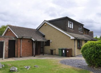 Thumbnail 3 bedroom bungalow for sale in Santers Lane, Potters Bar