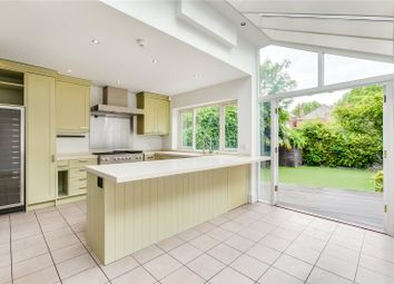5 bed terraced house to rent in Keyes Road, London NW2