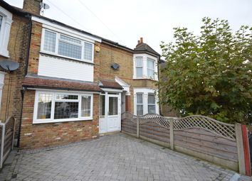 4 bed terraced house for sale in Como Street, Romford RM7
