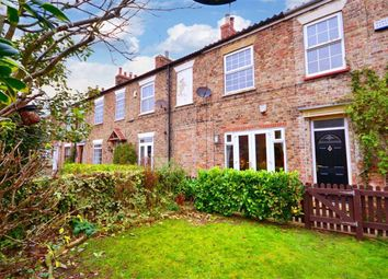 Thumbnail 1 bed property for sale in Chapel Row, Woodmansey, East Riding Of Yorkshire