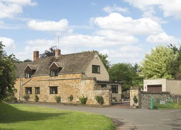 Thumbnail 4 bed cottage for sale in Round Close Road, Adderbury, Banbury