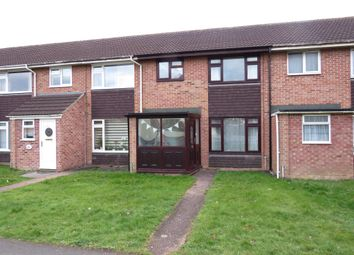 Thumbnail 3 bed terraced house for sale in Lisieux Way, Taunton