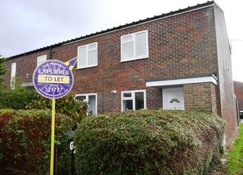 2 bed maisonette for sale in Falkland Road, Popley, Basingstoke RG24